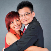 Drs Peter & Abby Ting