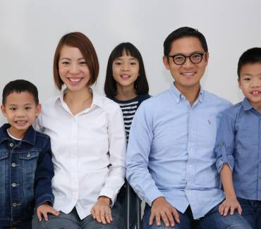 SPECIAL FEATURE: Interview with Marcus & Charlene Tan,  CEO Couple Club Presidents