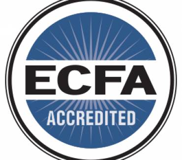 """ECFA Awards FoFF/ FFG Its """"Good Housekeeping Seal of Approval"""""""