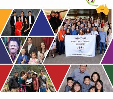 Fellowship of Fathers Foundation – Family First Global 2020 Annual Report