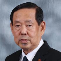 YBS Tuan Nga Hock Cheh (D)